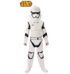 Disfraz de Stormtrooper Classic para Niño