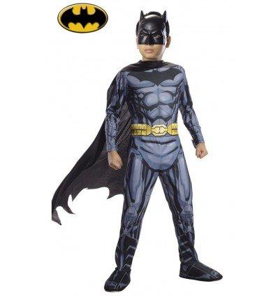 Disfraz de Batman Comic Classic para Niño