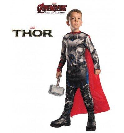 Disfraz de Thor de los Vengadores 2 para Niño