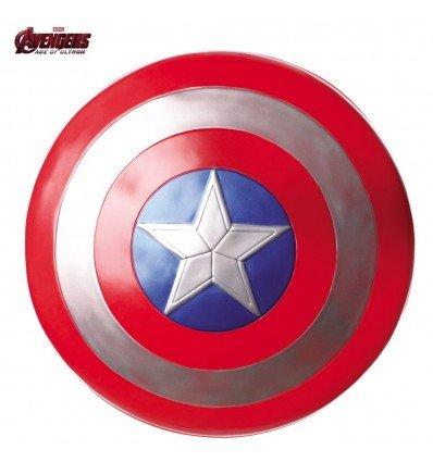 Escudo del Capitán América de Los Vengadores 2