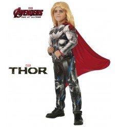 Disfraz de Thor Deluxe Los Vengadores 2
