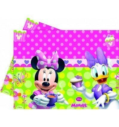 Mantel de Minnie Mouse