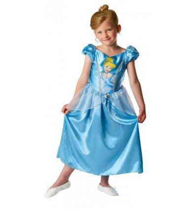 Disfraz de Cenicienta Classic Infantil