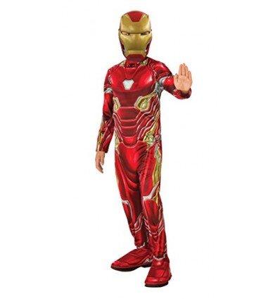 Disfraz de Iron Man Infiniti War Classic