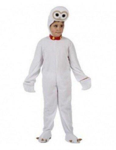 Disfraz de Búho Infantil