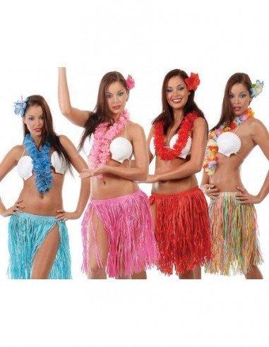 Conjunto Hawaiano Surtido