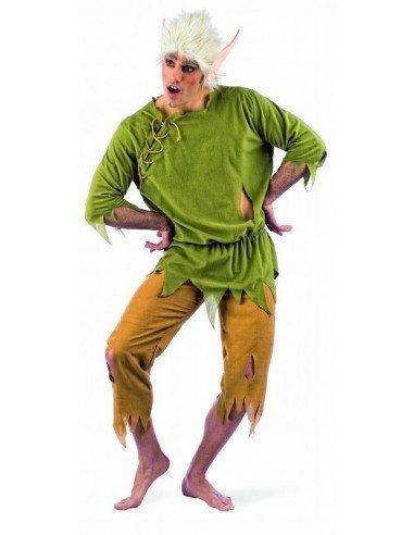 Disfraz de Elfo Lilvast Adulto
