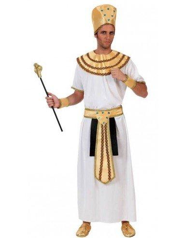 Disfraz de Rey del Nilo Adulto