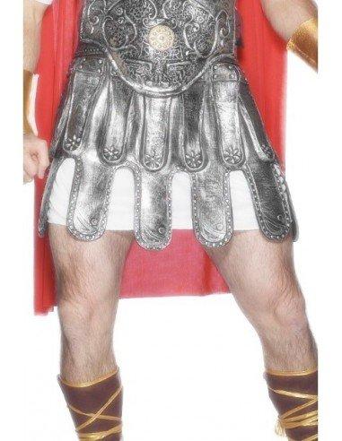 Falda de Legión Romana de Caucho...