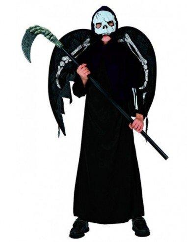 Disfraz de Mensajero de la Muerte