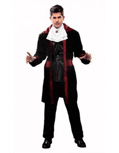 Disfraz de Conde Drácula Adulto