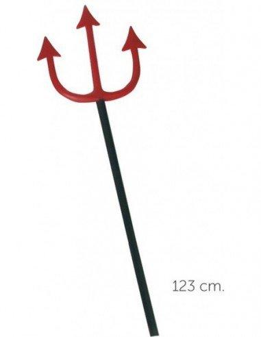Tridente 123 cm