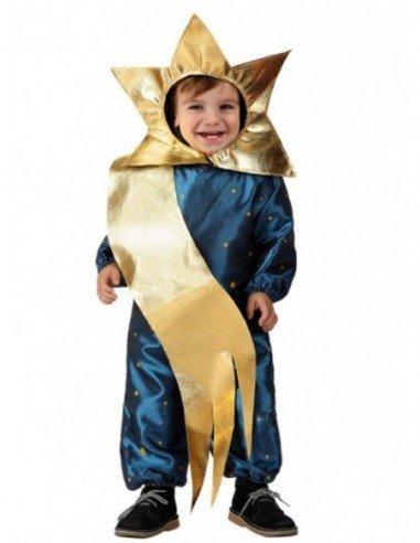 Disfraz de Estrella Fugaz Bebé