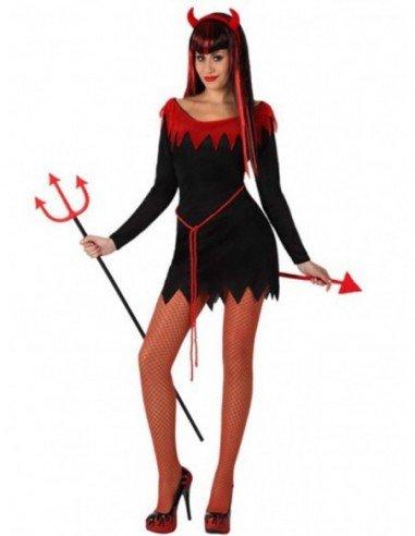 Disfraz de Diablesa Adulto