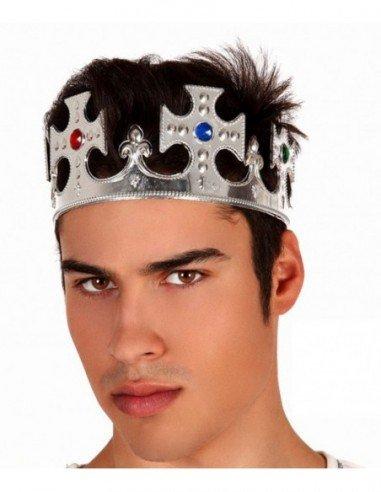 Corona de Rey en 2 Colores Surtidos...