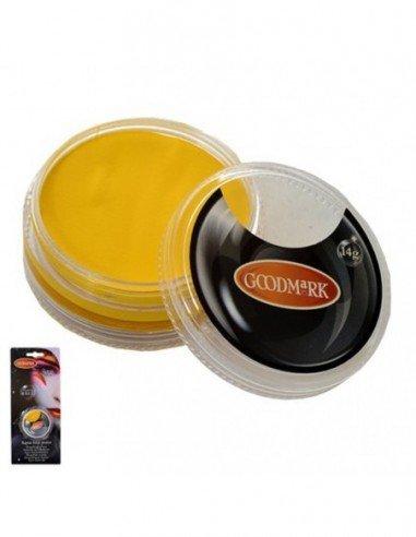 Maquillaje al Agua 14G Amarillo
