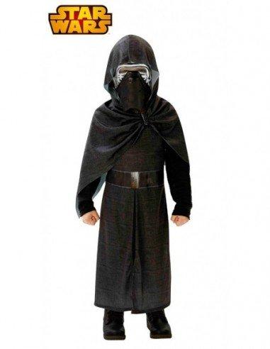 Disfraz de Kylo Ren Deluxe para Niño