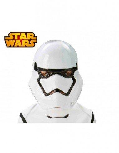 Máscara de Stormtrooper de Star Wars...