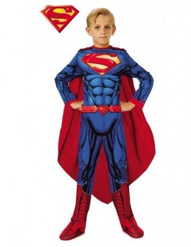 Disfraz de Superman de Comic Classic...