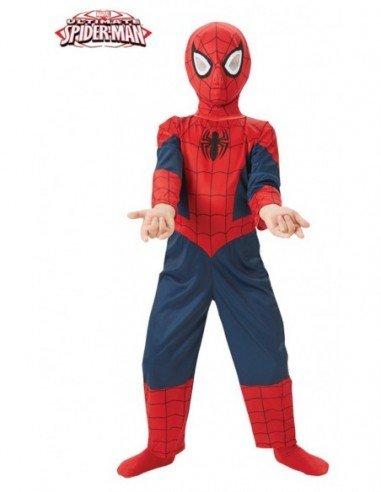 Disfraz de Spiderman Ultimate Classic...
