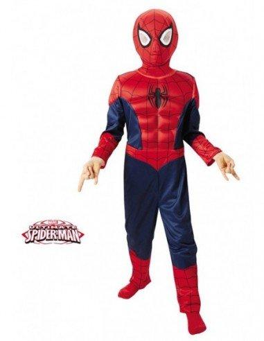 Disfraz de Spiderman Ultimate...