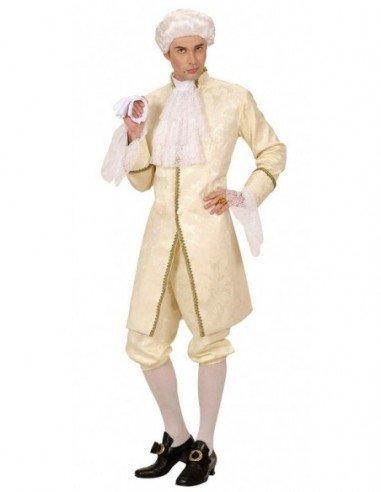 Disfraz de Casanova para Hombre