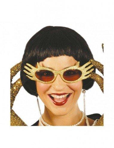 Gafas de Fantasía Escarcha