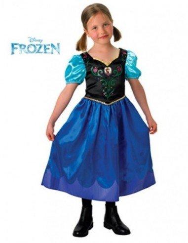 Disfraz de Anna de Frozen Classic...