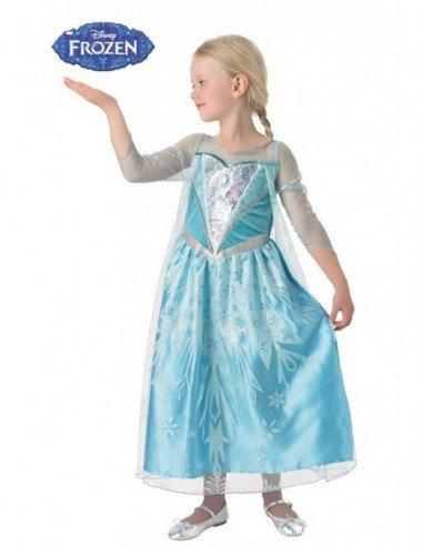 Disfraz de Elsa de Frozen Premium...