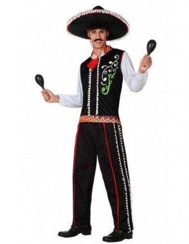 Disfraz de Mariachi para Hombre