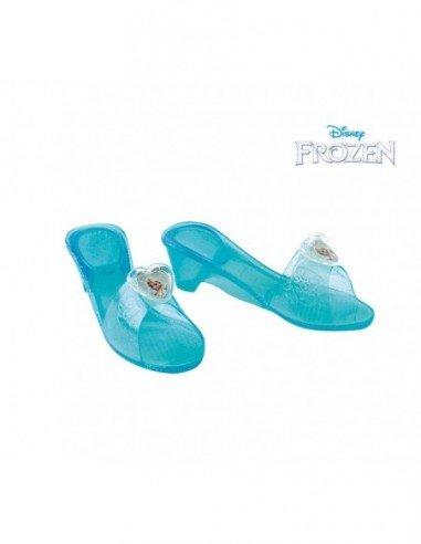 Zapatos de Elsa de Frozen para Niña
