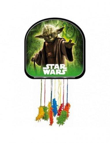 Piñata Mediana Star Wars
