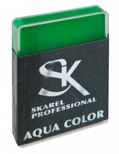 Maquillaje al Agua Profesional 12 g...