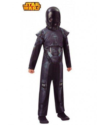 Disfraz de K-2SO Classic de Star Wars...