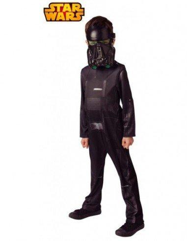 Disfraz de Death Trooper Classic de...