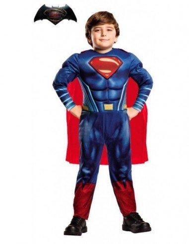 Disfraz de Superman Musculoso en Caja...