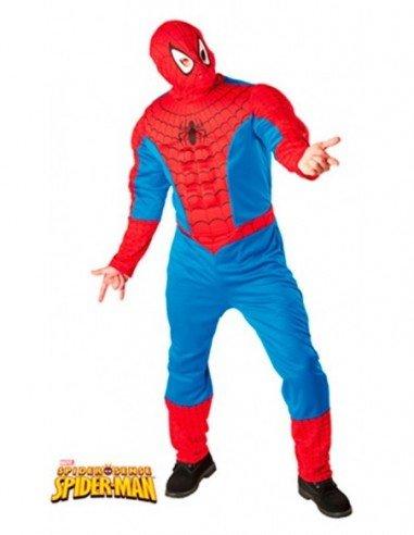 Disfraz de Spiderman Musculoso...