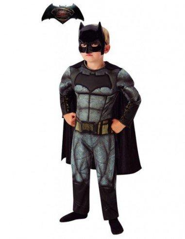 Disfraz de Batman de BvS Deluxe para...