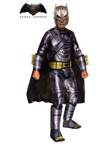 Disfraz de Batman Armour Premium de...