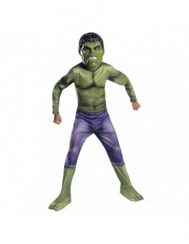 Disfraz de Hulk Los vengadores 2 Classic