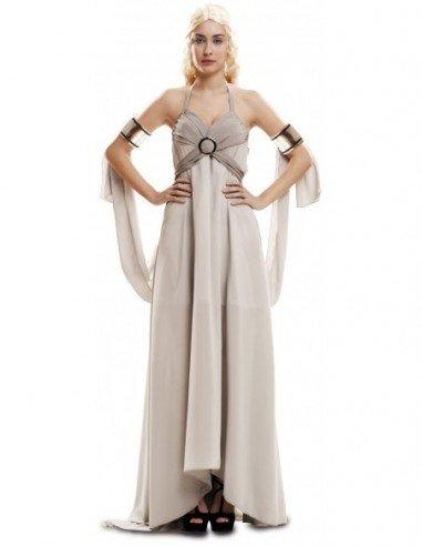 Disfraz de Reina Dragón Glamour