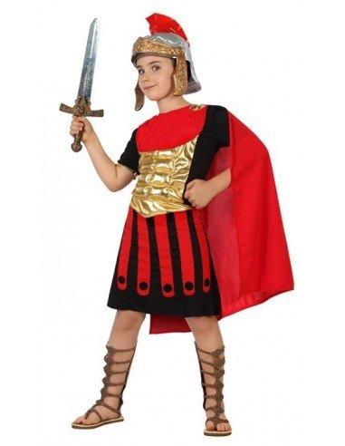 Disfraz de Romano Infantil