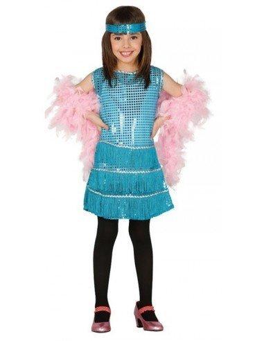 Disfraz de Charleston Infantil