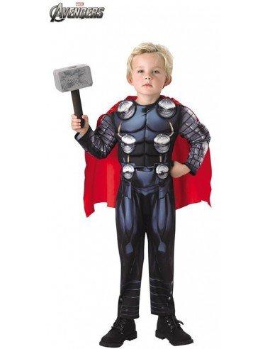 Disfraz de Thor Avengers Deluxe para...