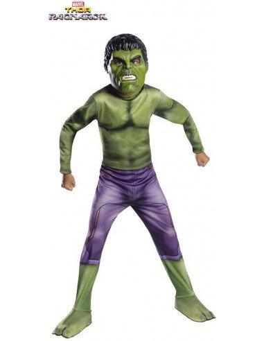 Disfraz de Hulk de Thor Ragnarok para...