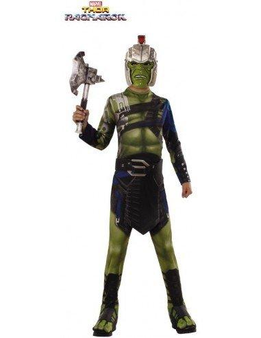 Disfraz de Hulk Gladiador de Thor...