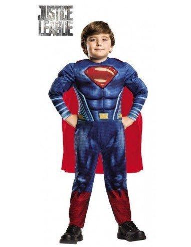 Disfraz de Superman Deluxe de Justice...
