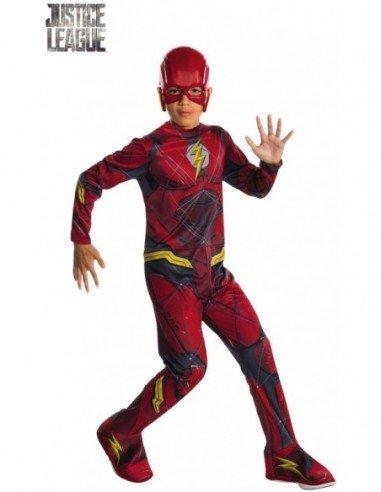 Disfraz de Flash Justice League para...
