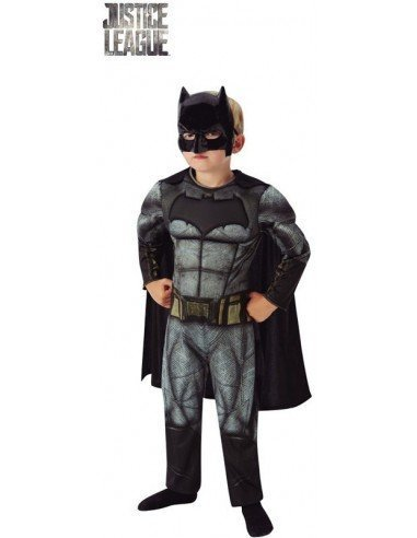 Disfraz de Batman Justice League...