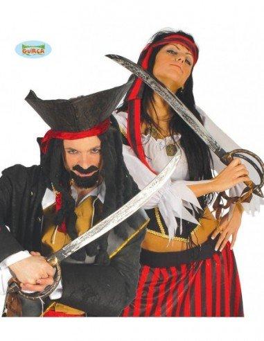 Espada Pirata 65 cm